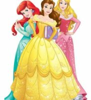 3 принцессы 2
